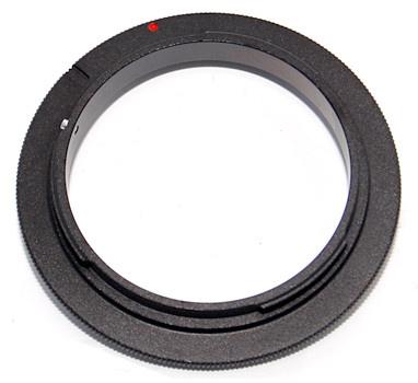 očnice JJC Canon EC-1