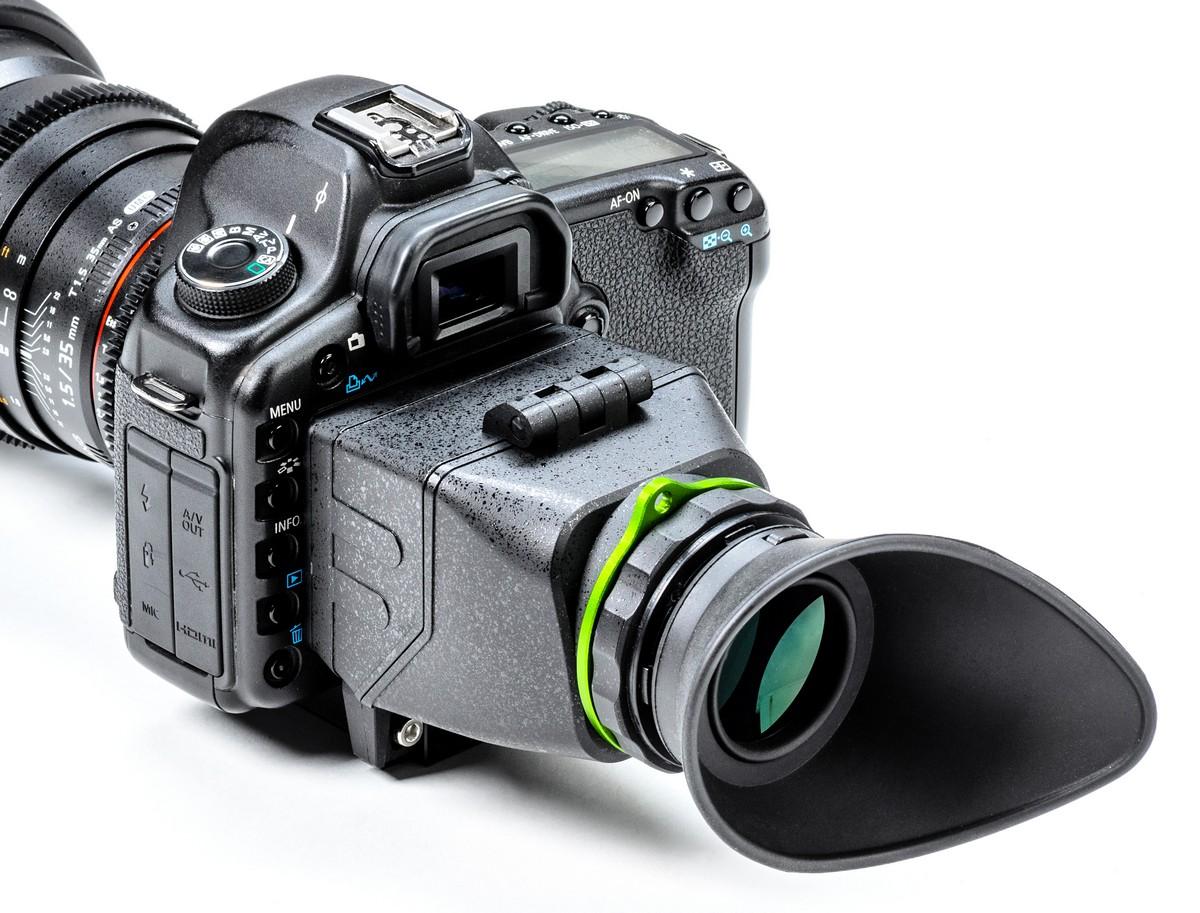 Canon bezdrátová spoušť JJC RM-E6