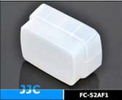 JJC sluneční clona Canon ET-87 white