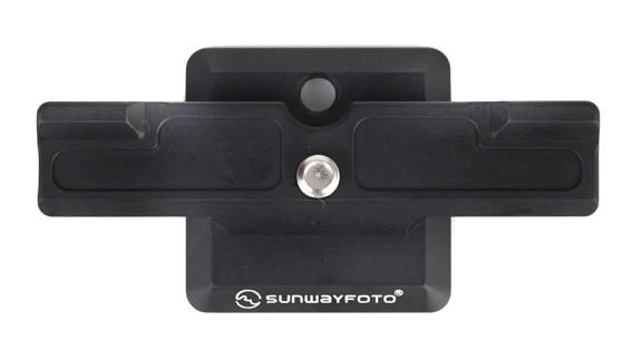 Kiwifotos redukce Leica M na Micro 4/3