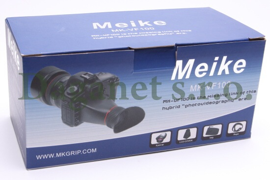 Kiwifotos redukce Canon EF na Fujifilm X-Pro 1