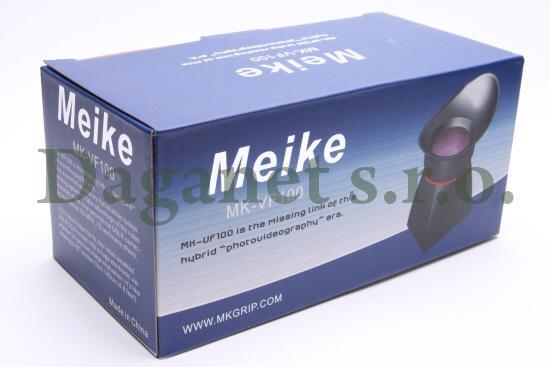 Kiwifotos redukce Pentax K na Fujifilm X-Pro 1