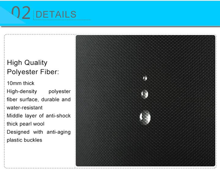 časová spoušť JJC pro Sony RM-DR1