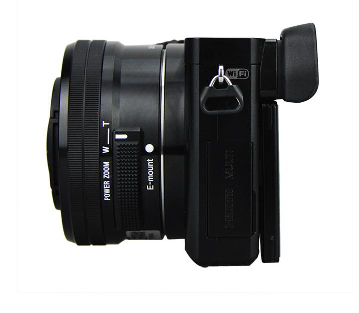JJC krytka Leica X1 X2