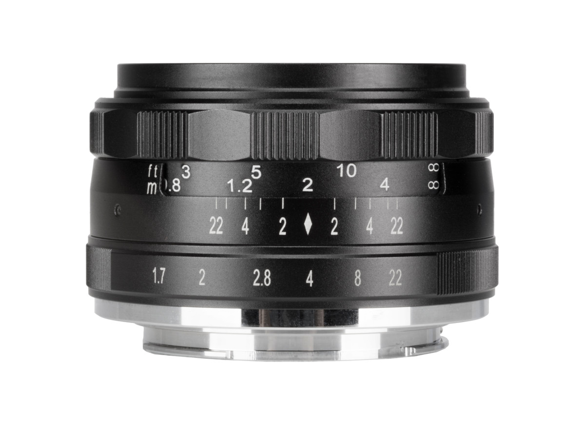 PC-5DII rychloupínací destička pro Canon 5D Mark II - Sunwayfoto