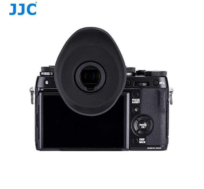očnice JJC Canon EOS EC-U2