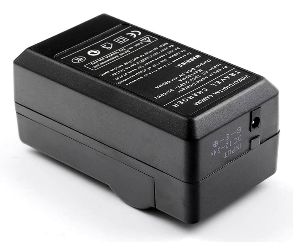 Kiwifotos redukce Nikon Coolpix P6000
