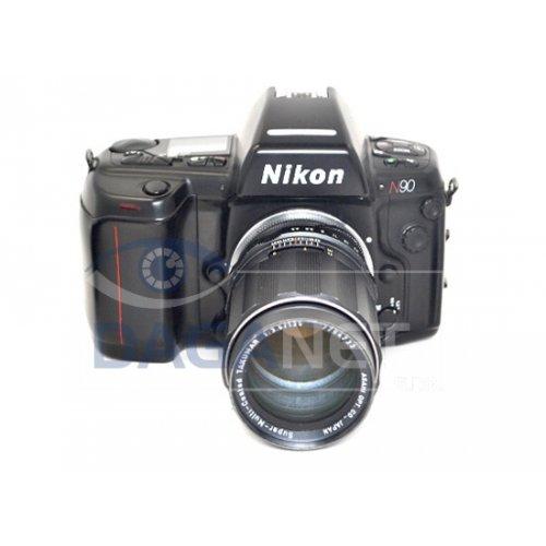 Kiwifotos redukce M42 na Nikon s optickým členem