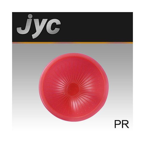 JYC rozptylka blesku Lambency červená