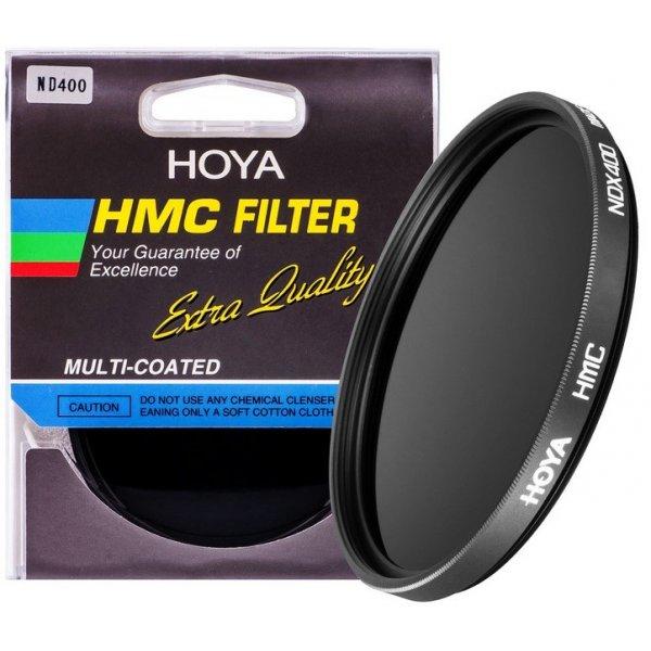 Hoya filtr HMC NDx400