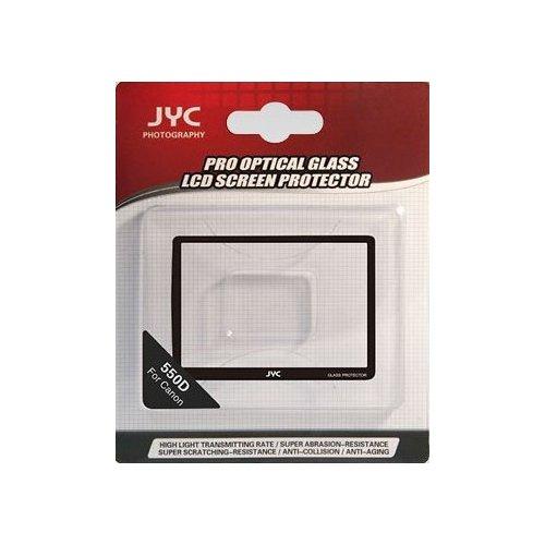 JYC ochrana LCD Canon 550D