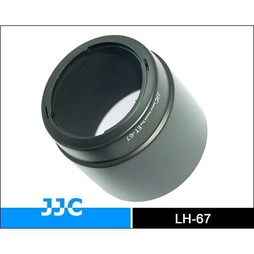 JJC sluneční clona Canon ET-67