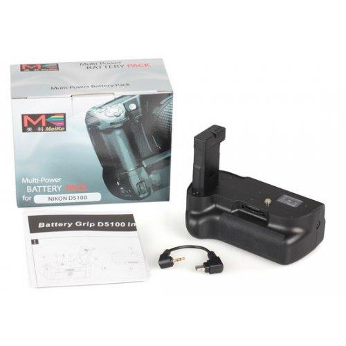 Meike bateriový grip Nikon D5100
