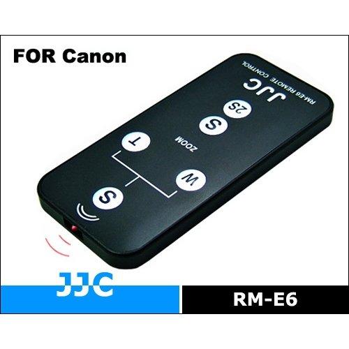 Canon bezdrátová spoušť JJC RM-E6 550D 60D