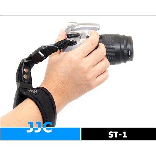řemen na zápěstí JJC ST-1 s quick funkcí wrist strap