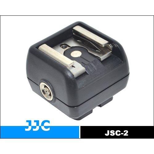 JJC synchrokostka JSC-2 s PC výstupem