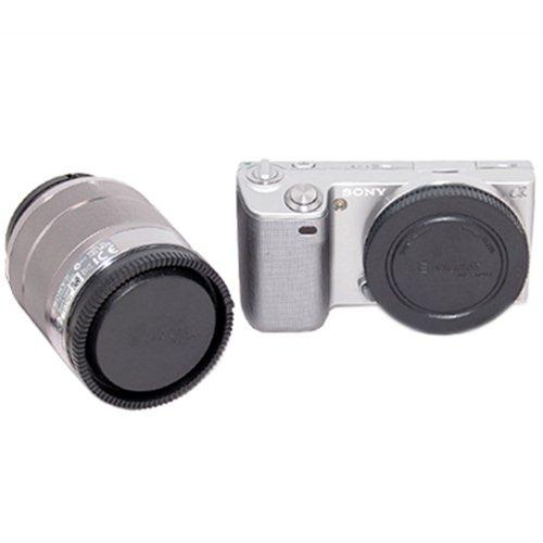 JJC sada krytek L-R9 Sony E NEX