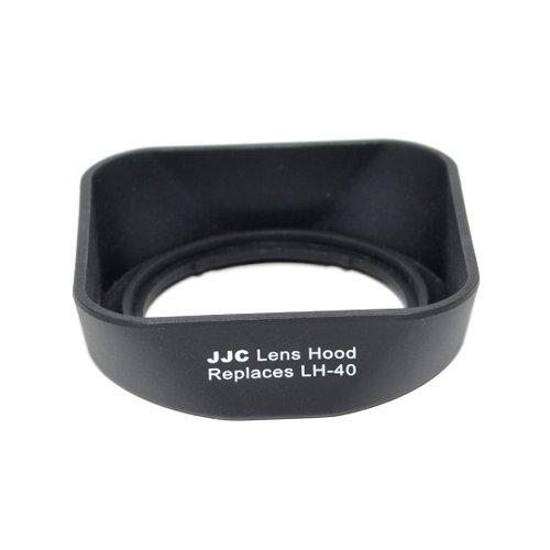 JJC sluneční clona pro Olympus LH-40