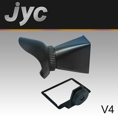 LCD zvětšovací očnice V4 JYC pro Sony NEX3 NEX5