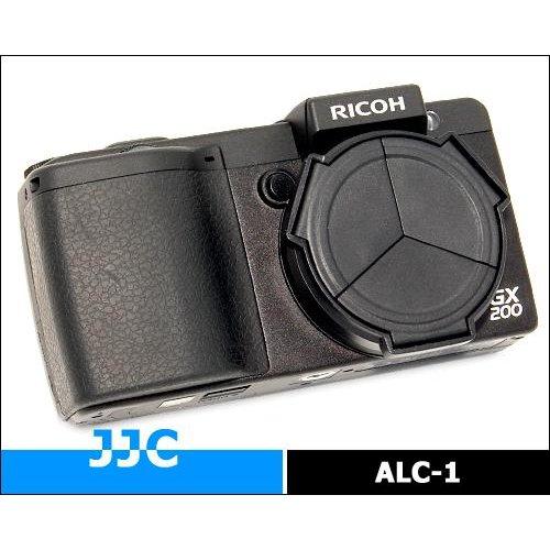 JJC krytka Ricoh GX-100 GX-200 ALC-1