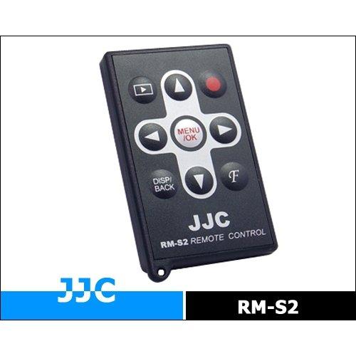 bezdrátová spoušť JJC Fujifilm S2000HD