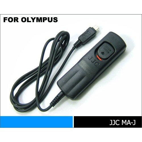 kabelová spoušť JJC pro Olympus OM-D E-PL2 RM-UC1