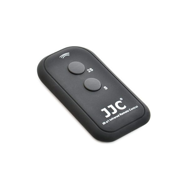 bezdrátová spoušť JJC Sony IR-S1 RMT-DSLR1