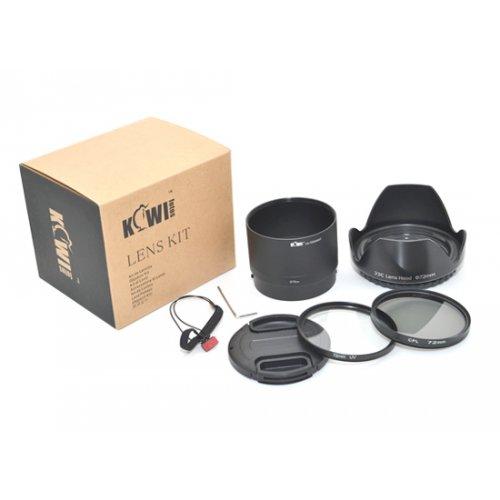 Kiwifotos redukce Fujifilm S3200K sada