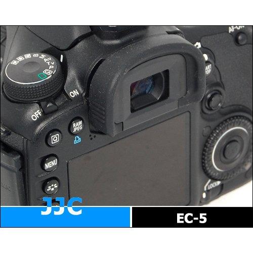 očnice JJC Canon EC-5