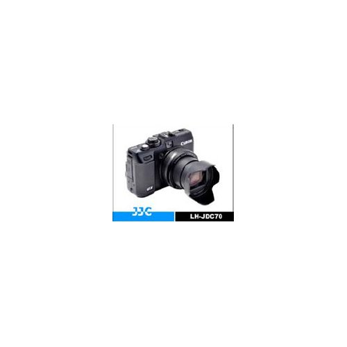 JJC sluneční clona Canon LH-DC70
