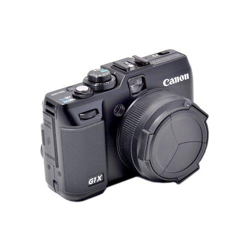 JJC krytka Canon Powershot G1X ALC-G1X