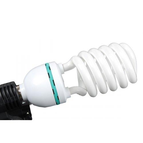 žárovka denního světla 125W 600W 5500K