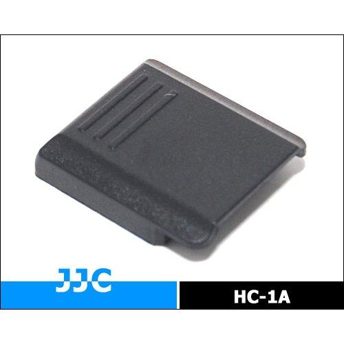 JJC ochrana sáněk blesku pro Sony HC-1A