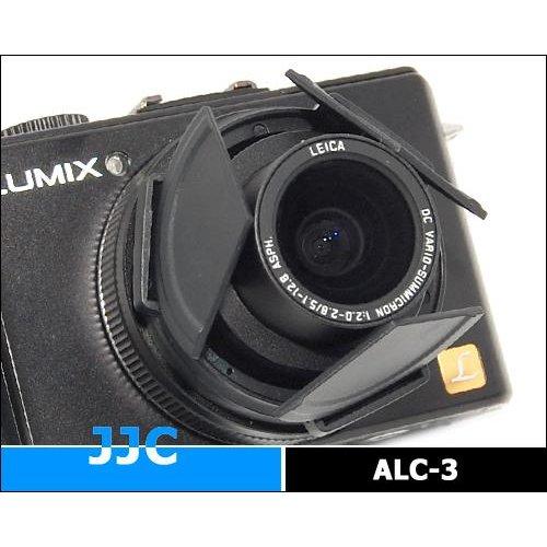 JJC krytka Panasonic DMC-LX7 ALC-LX7B