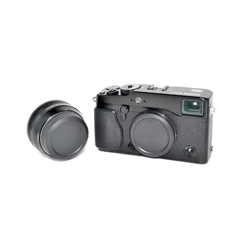 JJC sada krytek L-R14 Fujifilm X