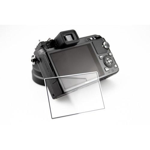 lcd ochrana displeje Nikon N1 JJC