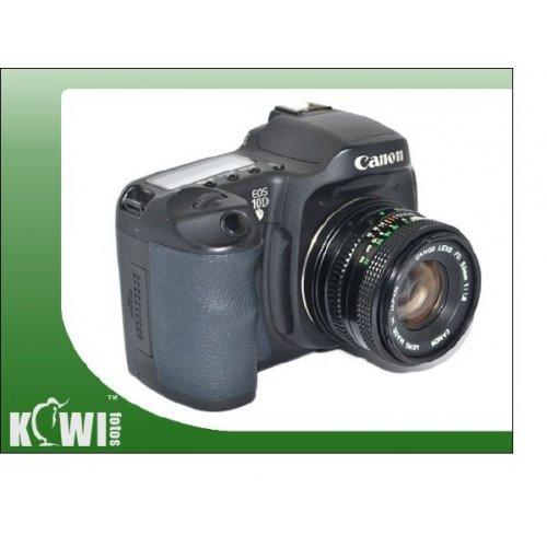 Kiwifotos redukce Canon FD na Canon EOS