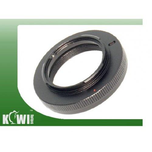Kiwifotos redukce Leica M39 na Micro 4/3