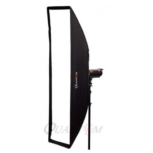 softbox 120x30cm Quantuum