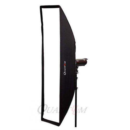 softbox 80x40cm Quantuum