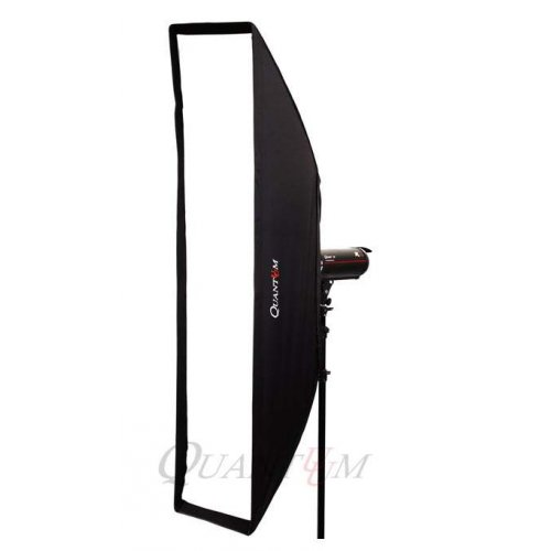 softbox 80x40cm Quadralite