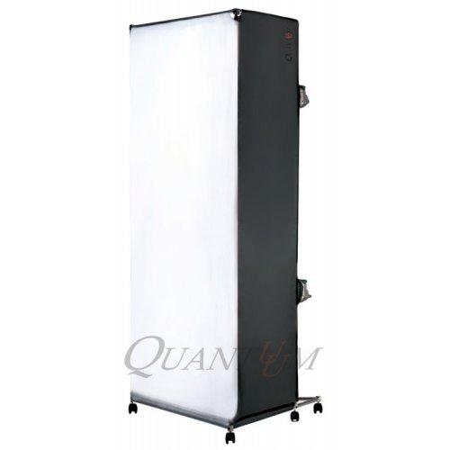 softbox 120x80cm Quantuum