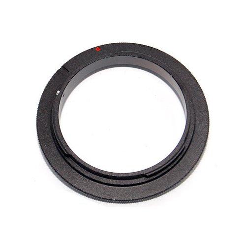 reverzní kroužek 55mm pro Canon JYC