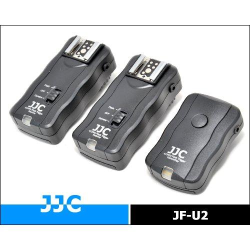 JJC 3v1 Kit JF-U2