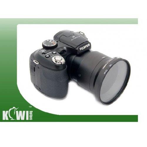 Kiwifotos redukce Fujifilm LA-58S2600T S1600