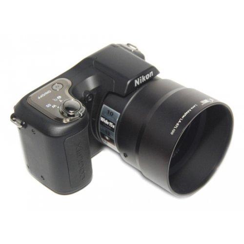 Kiwifotos redukce Nikon LA-67L100 67mm