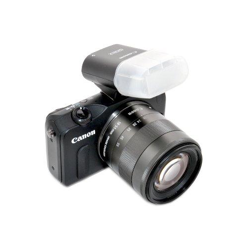 JJC rozptylka blesku Canon FC-90EX
