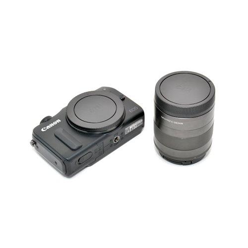 JJC sada krytek L-R15 Canon M