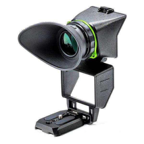 LCD zvětšovací očnice Genesis CineView Pro