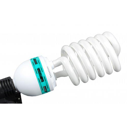 žárovka denního světla 85W 400W 5500K